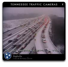 Nashville in Snowmagdon